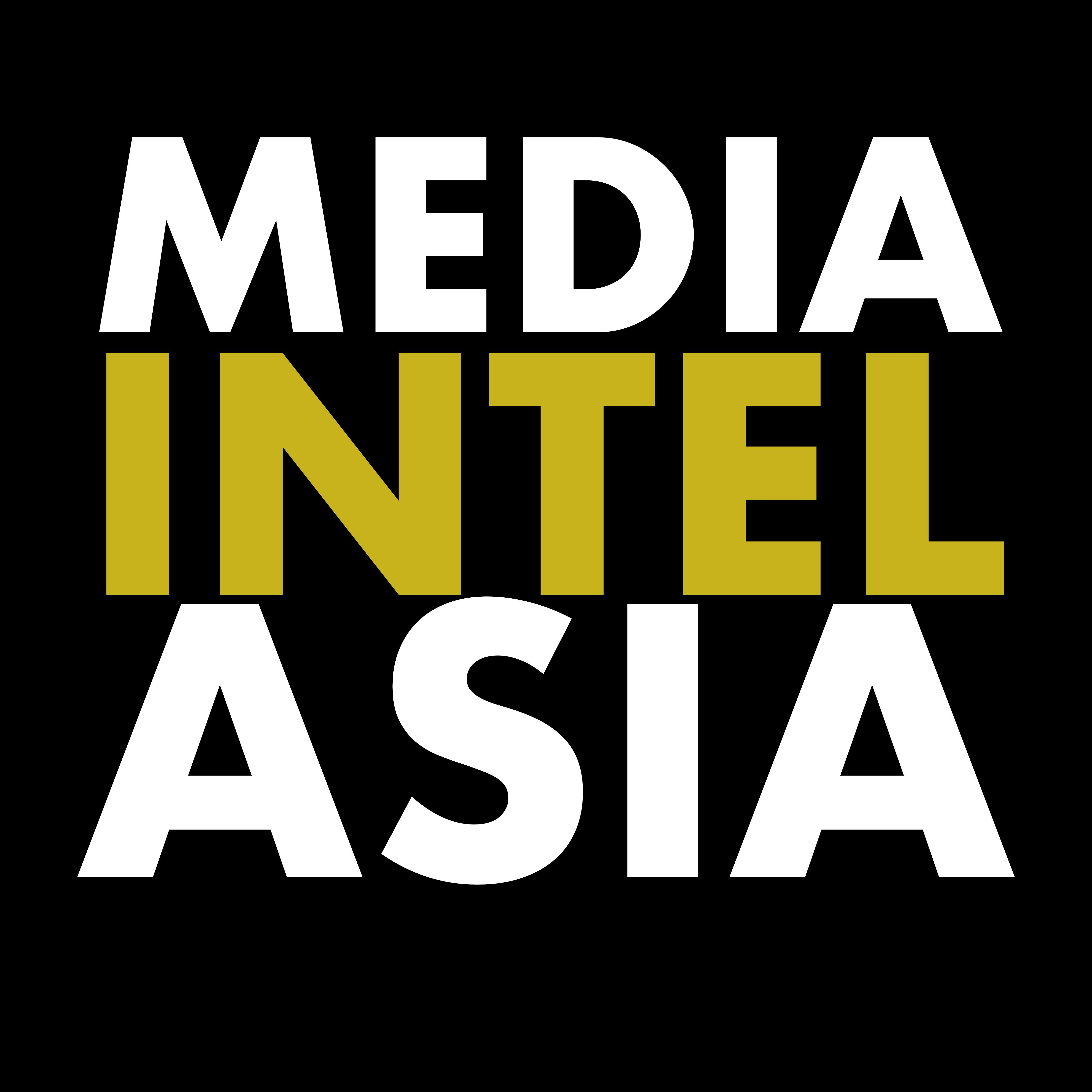 MediaIntel.Asia